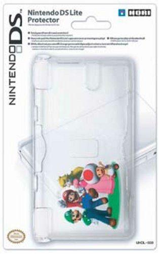 Protector Nintendo Ds Lite - Versión Súper Mario