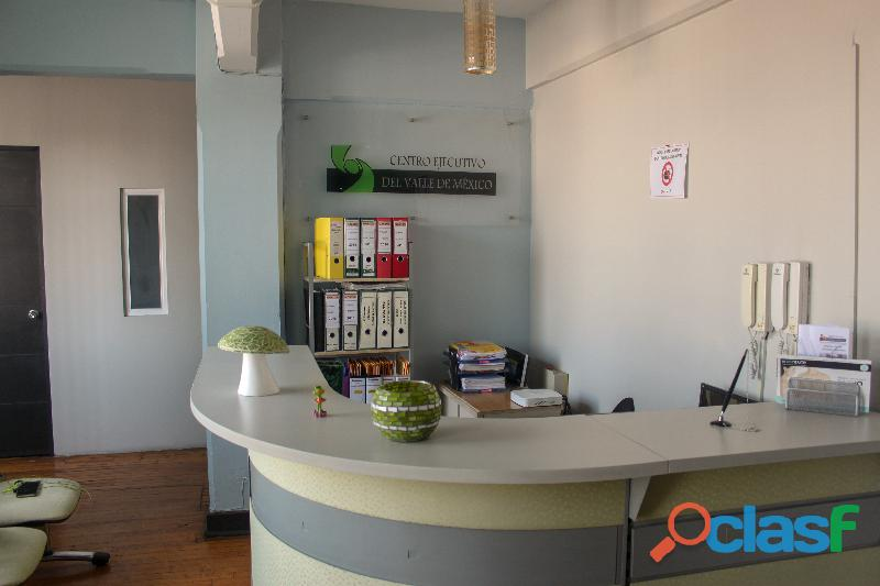 Renta de Oficinas Virtuales Ciudad de México