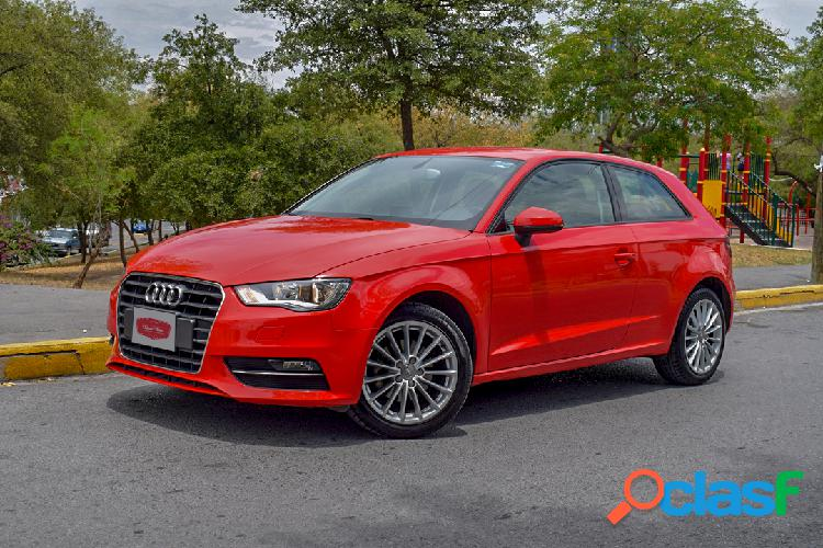 Audi A3 Ambiente S Tronic 2015