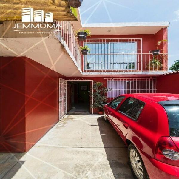 Casa a la venta en Xalapa, cerca de Plaza Cristal