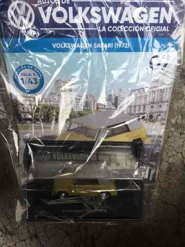 Colección Volkswagen En Mexico #7 Safari