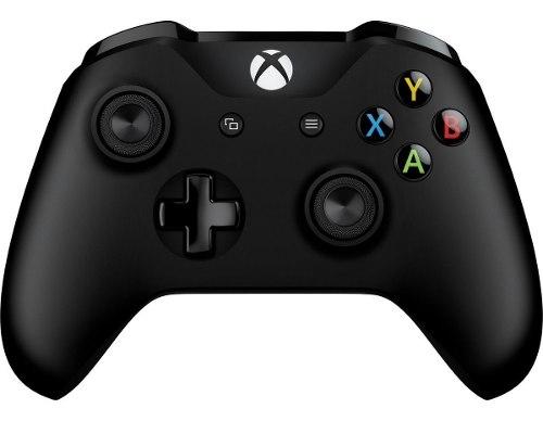 Control Xbox One Microsoft Inalambrico 4n