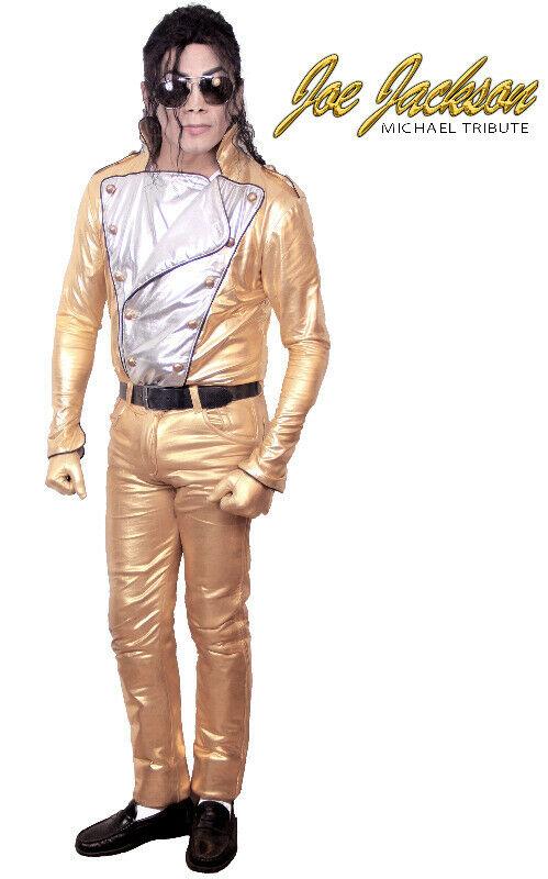 El Mejor Imitador de Michael Jackson