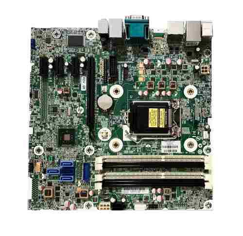 Hp Prodesk 600 G1 Sff / Motherboard 739682-601