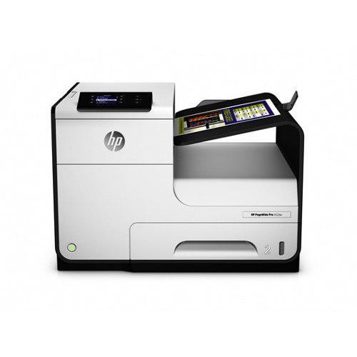 Impresora Hp Pagewide Pro 452dw Inyeccion De Tinta A Color