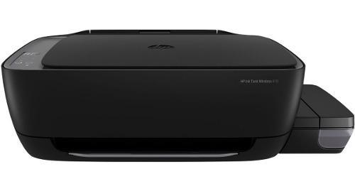 Impresora Multifuncional Hp 410 Ink Tank Wifi Tinta Continua