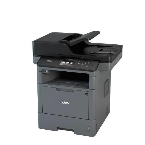 Impresora Multifuncional Láser Brother Dcpl5650dn Duplex