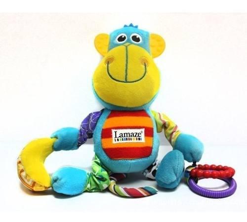 Juguete Bebé Estimulación Temprana Lamaze Chango
