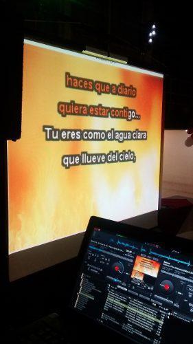Karaoke A Domicilio Renta Y Servicio Para Fiestas Y Eventos
