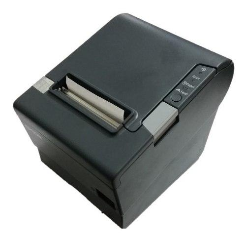 Miniprinter Ticket Epson Tm-t88v Usb Nueva Sin Caja Remate