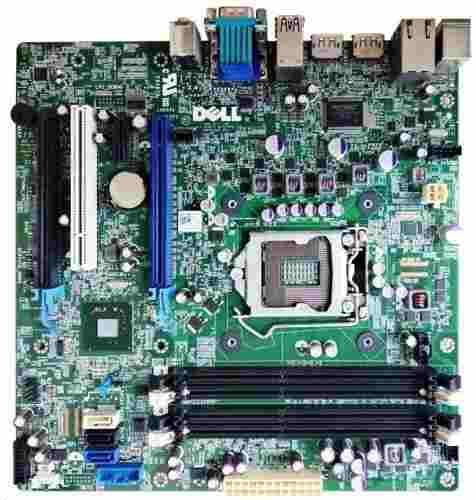 Motherboard Dell Optiplex 7010 Desktop Lga1155 I3, I5, I7