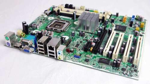 Motherboard Hp Compaq 8000 Elite Cmt 536883-001