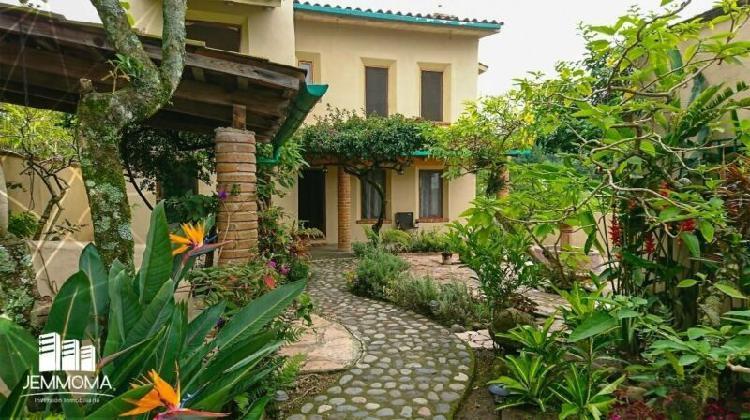 Residencia de campo a la venta en Xico, Veracruz