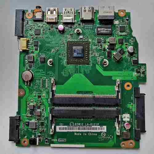 Tarjeta Madre Motherboard Acer Aspire Es 15 Es1-521-24e4