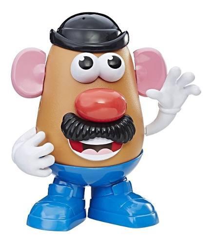 Toy Story, Señor Cara De Papa - Playskool - Hasbro