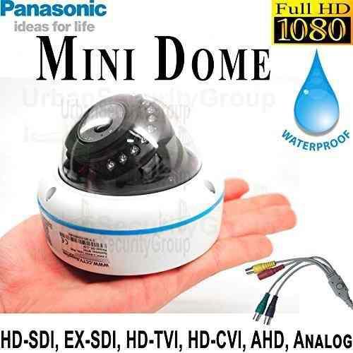 Usg 6 En 1 Cctv Formato Panasonic Chip 1080p 2 Mp Alta Defin