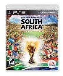 2010 Fifa World Cup South Africa Ps3 Playstation 3