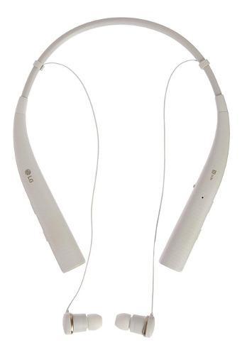 Auriculares Estéreo Inalámbricos Lg Tone Pro Hbs-780
