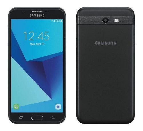 Celular Samsung Galaxy J7 Sky Pro 16gb Desbloq - Negro