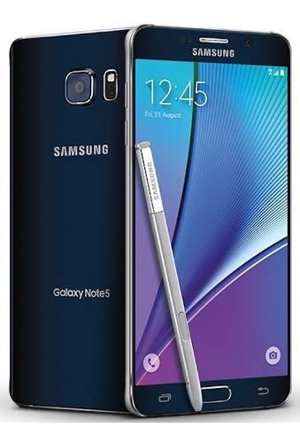 Celular Samsung Galaxy Note 5 32gb Demo Liberado
