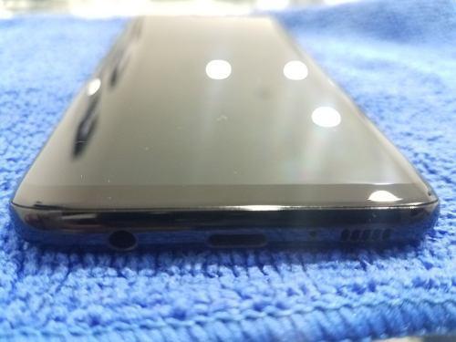 Celular Samsung Galaxy S8 64gb Equipos De Exhibición