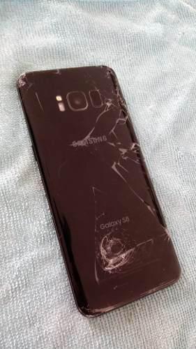 Celular Samsung Galaxy S8 Para Partes G950u