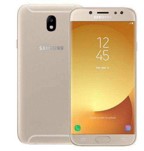 Celular Samsung J7 Pro 5.5 Dual Sim Dorado Sm-j730gzdjt
