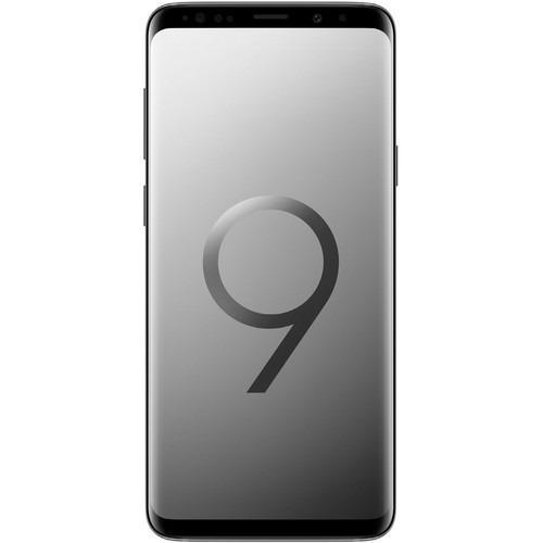 Celular Samsung S9 64gb Gris Liberado + Regalos. Oferta
