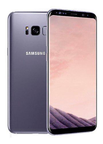 Celular Smartphone Samsung Galaxy S8 Plus 64gb Nuevo