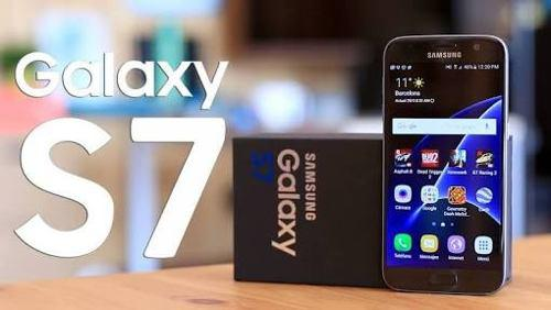 Celulares Baratos Samsung Galaxy S7 Libre Cualquier