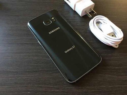 Celulares Baratos Samsung S7 32gb Libre Seminuevos