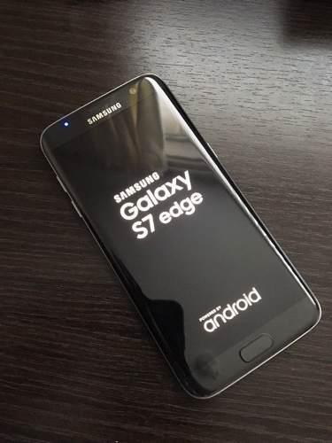 Celulares Baratos Samsung S7 Edge 32gb Libre Compañía