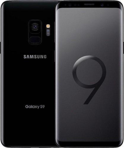 Celulares Samsung Galaxy S9 Originales Envío Inmediato