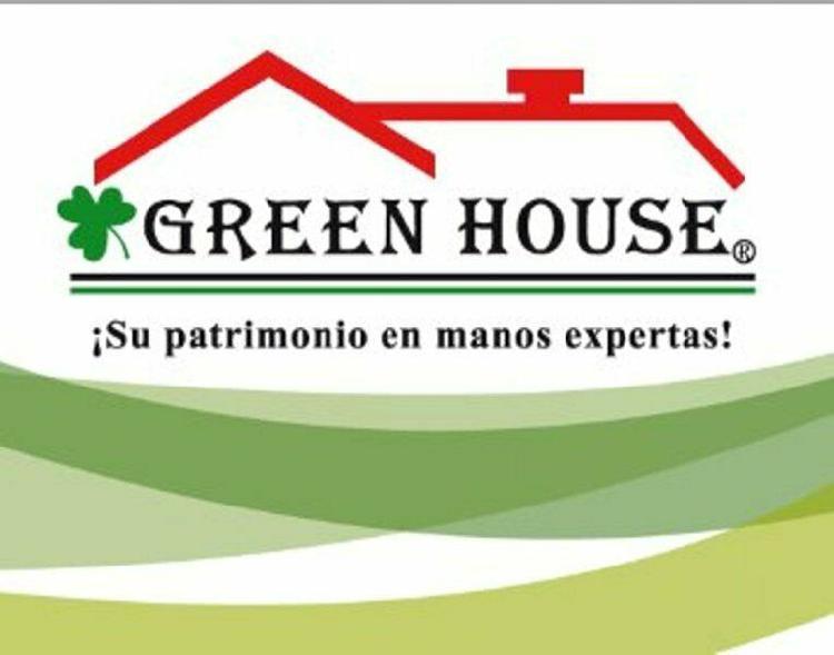 GREEN HOUSE VENDE O RENTA CASAS EN PEDREGAL DE SAN FRANCISCO