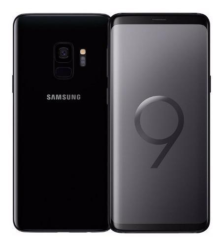 Galaxy S9 De 64 Gb Nuevos
