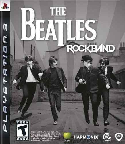 Juegos,los Beatles Rock Band