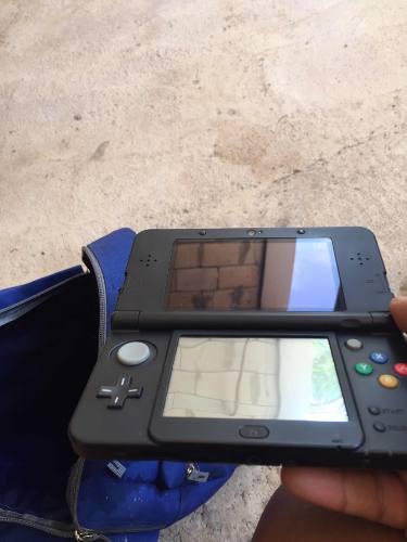 New Nintendo 3ds Con 2 Juegos