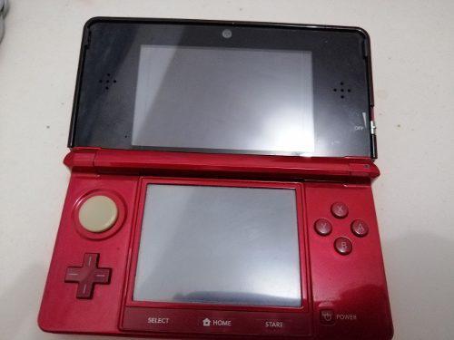 Nintendo 3ds Con +17 Juegos