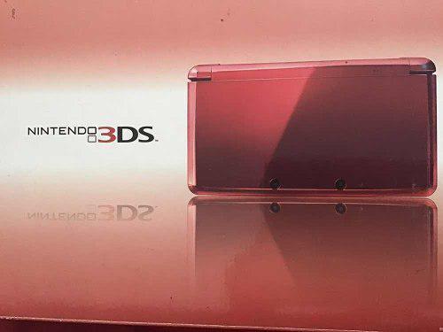 Nintendo 3ds En Buen Estado
