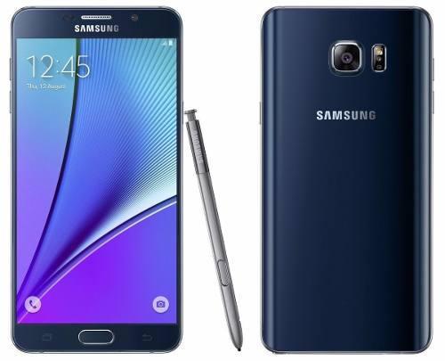 Nuevo Samsung Galaxy Note 5 32 Gb 64gb Desbloqueado At&t