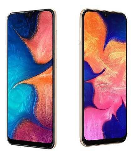 Samsung Galaxy A10 2019 32gb + 2gb Ram Libre Nuevo