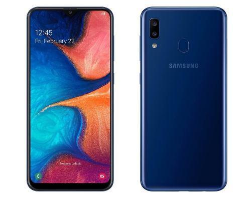 Samsung Galaxy A10 Nuevo Libre De Fabrica