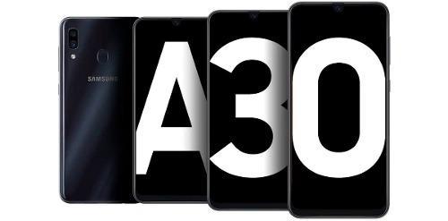Samsung Galaxy A30 32+3gb Dual Sim Nuevo Envío Inmediato