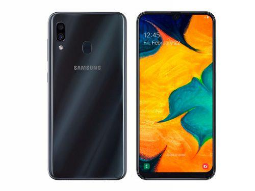 Samsung Galaxy A30 64gb Dual Sim Nuevo Original Sellado
