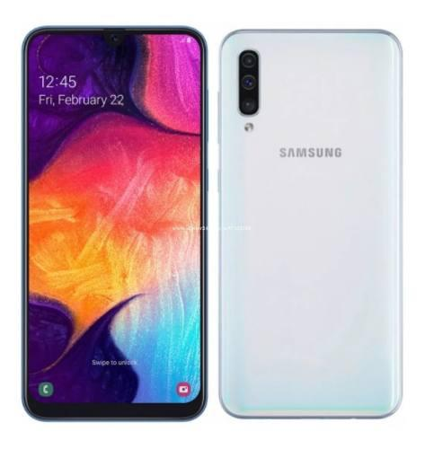 Samsung Galaxy A50 128gb + 6gb Nuevo Sellado Libre Msi