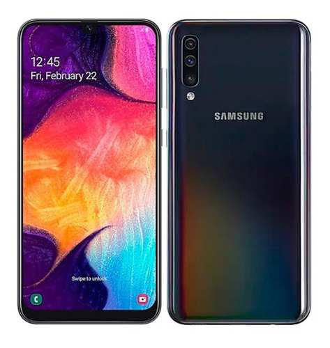 Samsung Galaxy A50 128gb Dual Sim Liberado Nuevo Original