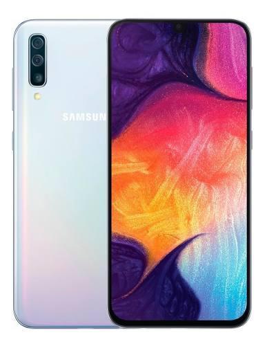 Samsung Galaxy A50 64gb Liberado Nuevo Sellado Original