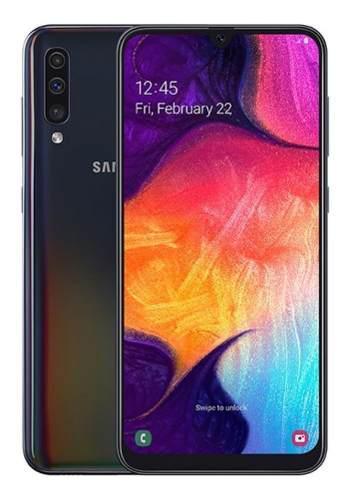 Samsung Galaxy A50 Dual Sim 4+64gb Nuevo Envío Inmediato