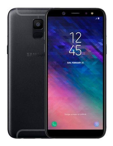 Samsung Galaxy A6 32gb 2018 Dual Sim Nuevo Original Liberado