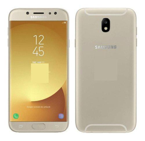 Samsung Galaxy J7 Pro Gold Poco Uso Como Nuevos Liberados